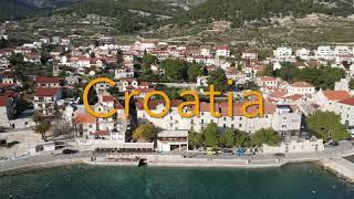 2020 Best Bol, Brač, Croatia 4K Drone stock footage by GuruDéj screenshot 5