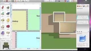Live Interior 3d - Creating A Floor Plan
