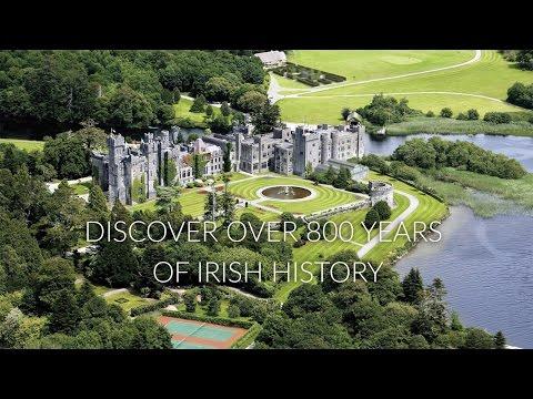 Ashford Castle | Castle Hotel, Ireland