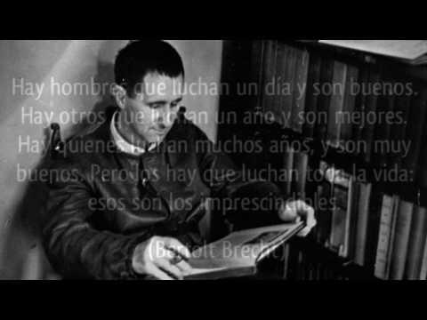 Siker - Defender lo obvio (Como Bertolt Brecht)