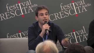 Festival della Crescita Milano 2017 - Leonardo Falanga
