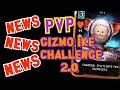 SOUTH PARK PHONE DESTROYER PVP and UPDATES!  + Gizmo Ike Challenge 2.0