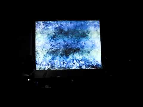 """""""Water, Noise, Light: A post-industrial journey"""" [Live Recording] (2015)"""