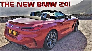 So Yes The 2019 BMW Z4 Is My Favorite Car SO FAR