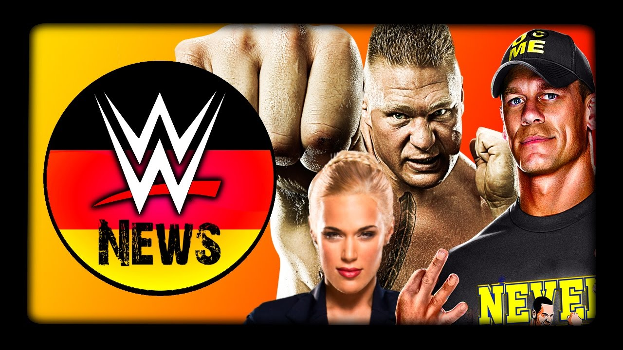 wwe diva k ndigt john cena verletzung probleme mit atmung wrestling news deutsch german. Black Bedroom Furniture Sets. Home Design Ideas