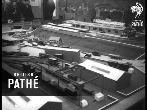 Schoolboys Exhibition  (1960)
