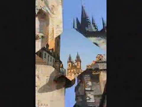 Praga... la ciudad más bella de Europa