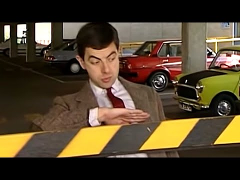 Bean Through the Day | Funny Episodes | Mr Bean Official