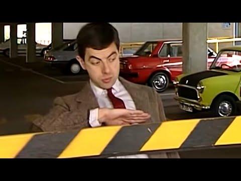 Bean Through The Day | Funny Episodes | Mr Bean Official