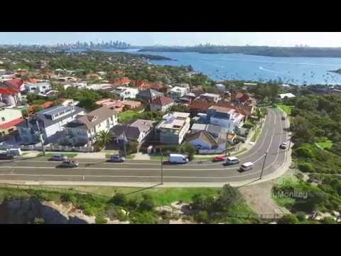 Old South Head Rd, Vaucluse