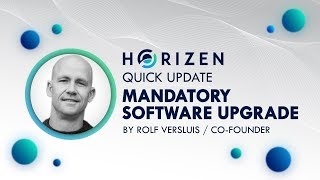 ZenCash update on software upgrade, market, community