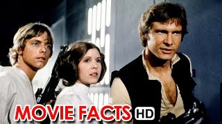 Movie Facts: Star Wars - Original Release problems [HD]