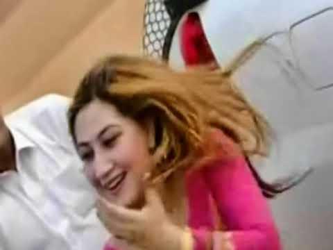 Urooj mohmand and nadia gul dance