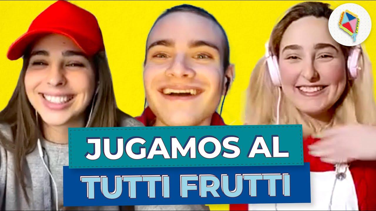 LIVE Tutti Frutti + respondemos preguntas 🤩  | Pegamente