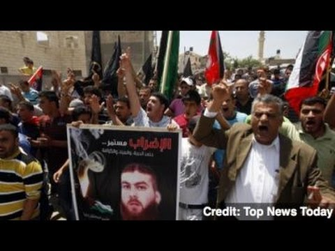 Israel Rejects Appeal By Palestinian Hunger Strikers
