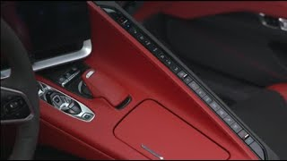 homepage tile video photo for Accelerated Preparation: Driver Comfort Buttons | Chevrolet