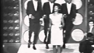 The Elgins - Put Yourself In My Place (Swingin