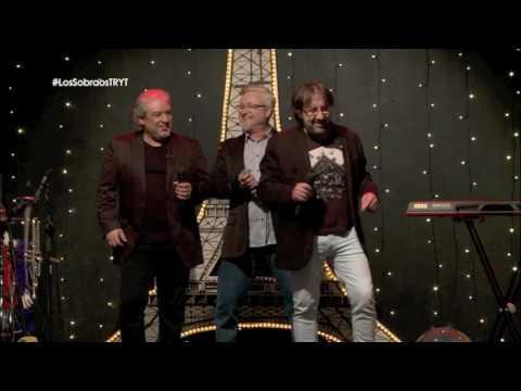 Los Sobraos - Yo me enamoro (Videoclip Oficial)
