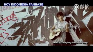 [Indo Sub] Hwang Chi Yeul MV Dream With Me