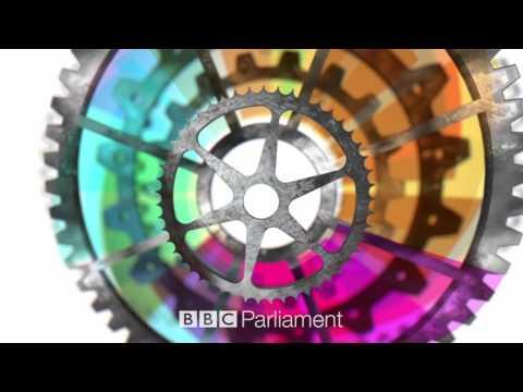 BBC Parliament Ident (2016-) (HD)