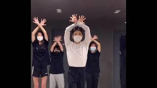 [ f(x) - 4walls Waacking choreography ] 에프엑스 포월스 왁킹안무