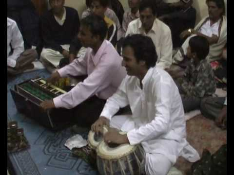 Latif Khan Laggi 2007