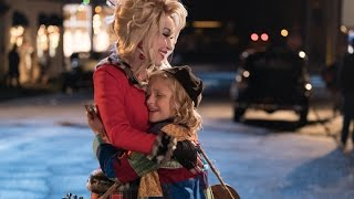 "Dolly Parton & Cast Go Behind the Scenes of ""Christmas Coat of Many Colors"""