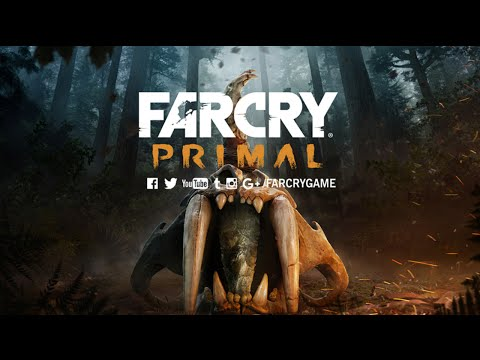 Community Stream for Far Cry Primal
