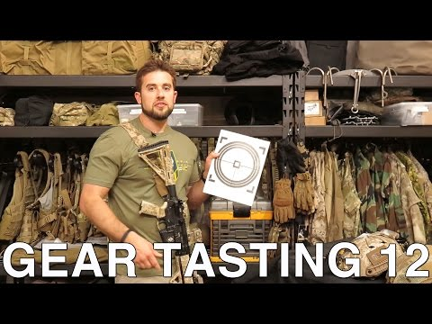 Gear Tasting 12: Helmets, Eye Pro and the Consumables Tackle Box