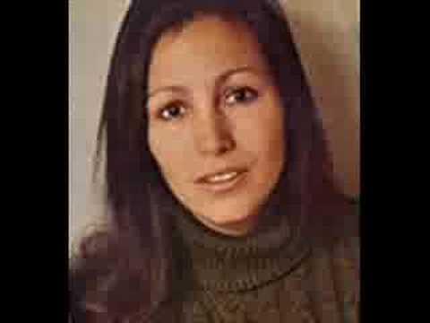 Julie Felix ~ If I Could (El Condor Pasa)   stereo