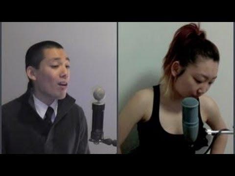 Yang Yoseop - Caffeine (eSNa & UG cover)