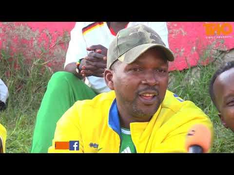 Abafana bahamije ko Kiyovu Sports ariyo ifite abakobwa beza mu Rwanda.