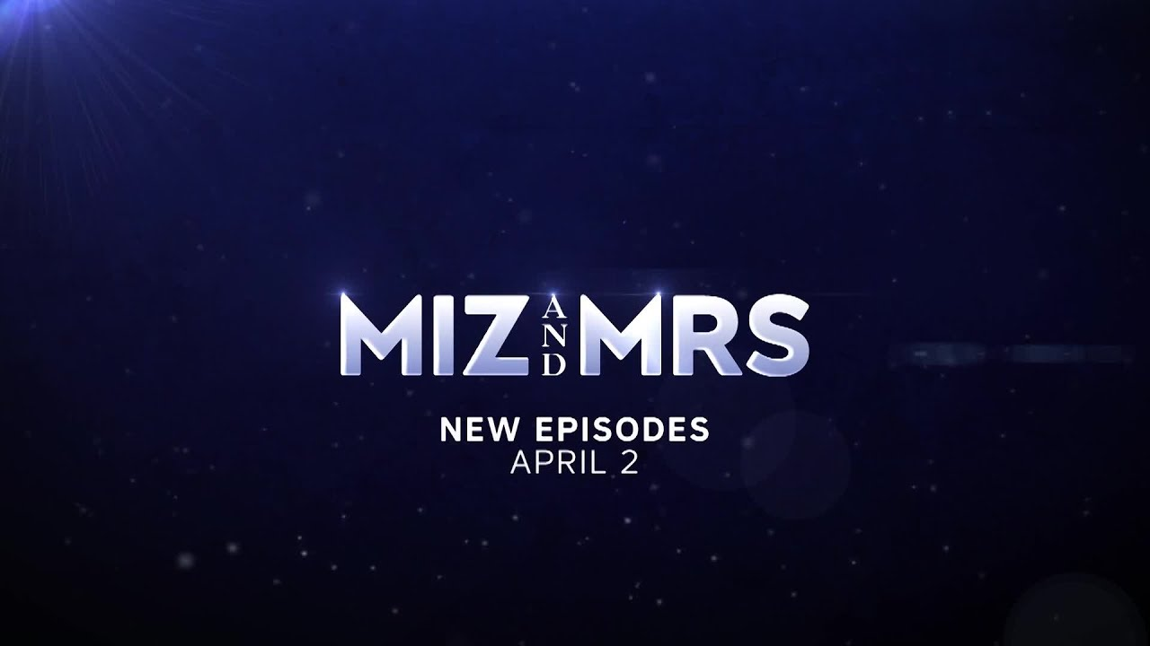 Miz & Mrs. returns to USA Network April 2