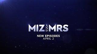 Miz & Mrs. returns to USA Network April 2