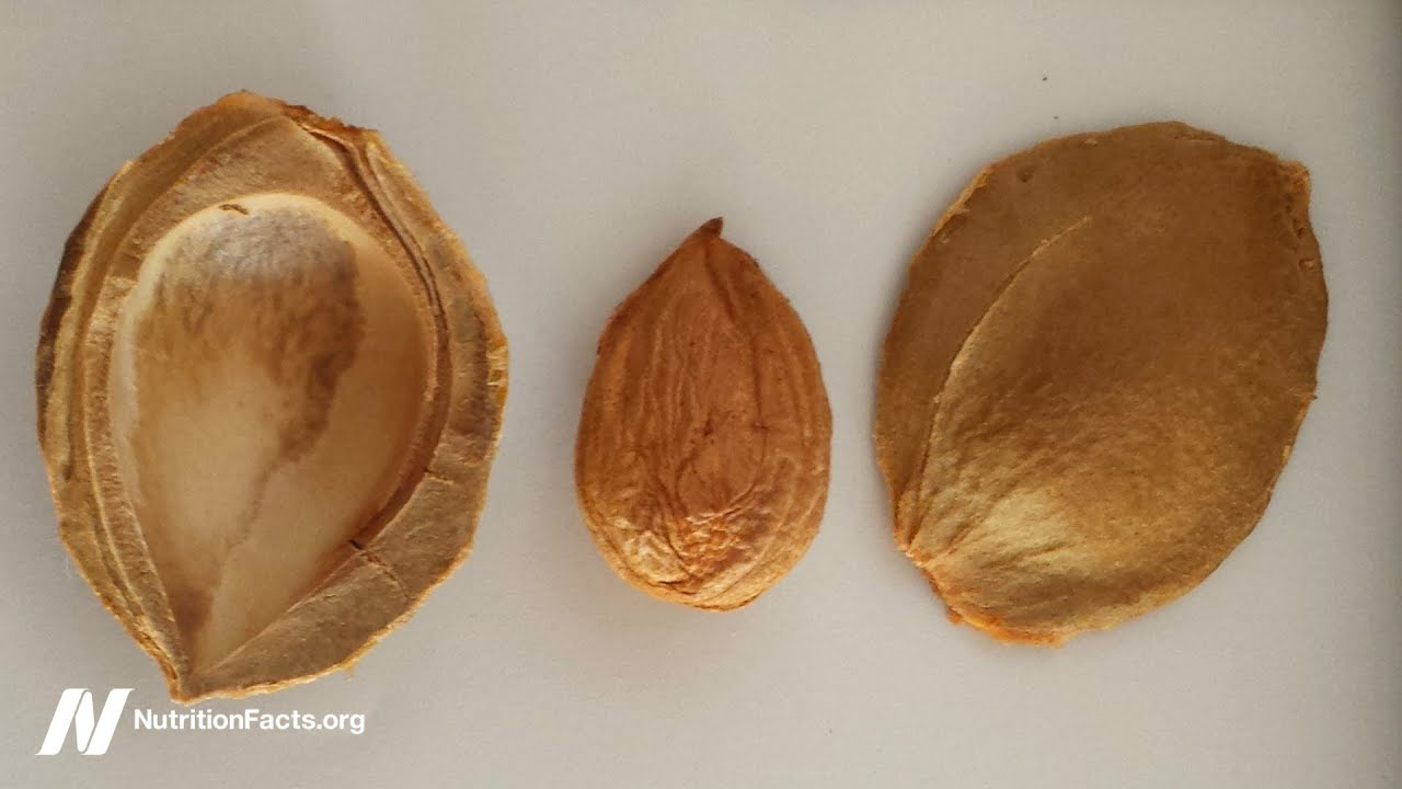 Do Apricot Seeds Work as an Alternative Cancer Cure?