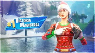 Epic win temporada 2 capitulo 2 || Fortnite: Battle Royale || -Katsadream