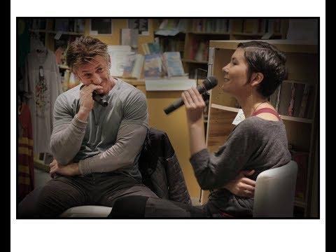 Sean Penn and Susan DeFreitas in Conversation, Pt. 1