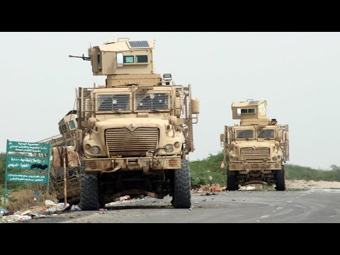 تقدم عسكري تجاه مديرية نهم شرقي صنعاء  - نشر قبل 12 ساعة