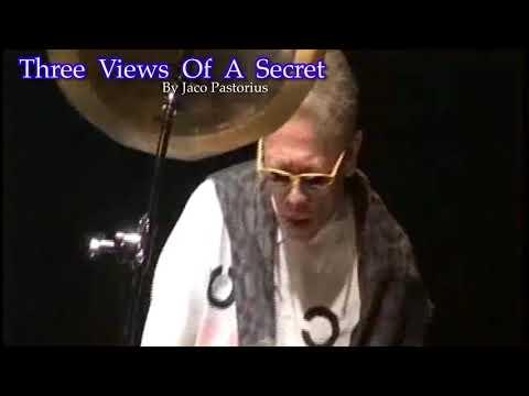 Three Views Of A Secret
