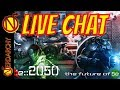 core::2050, The Future of 5e D&D From Legendary Pants- Nerdarchy Live Chat #279