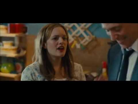 Tom Hiddleston in High Rise -Children's party- w Luke Evans (subtitled)