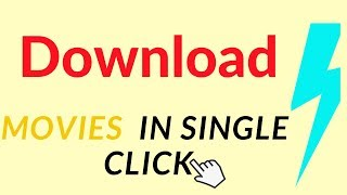Secret Trick | To Download Latest HD Movies | With Direct Links 2018