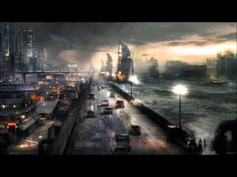 Spacemind - Rainy Days