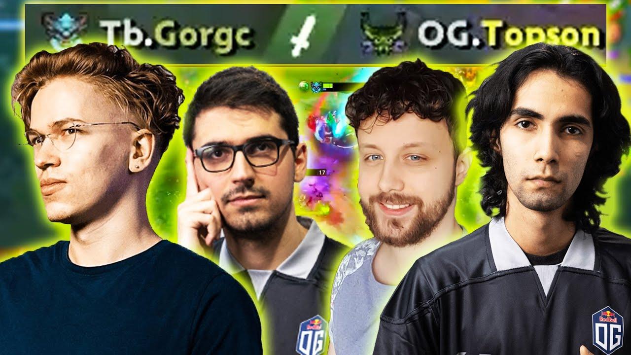 Download OG REUNION - Gorgc Sumail Topson Saksa