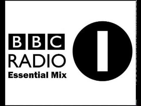 BBC Radio 1 Essential Mix 2000    Laurent Garnier