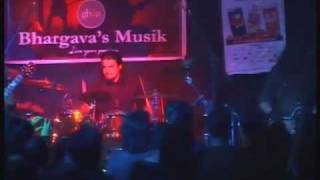 Mosh Mayhem Festival 2009 at Marine Center[Mumbai] Part 6.mp4