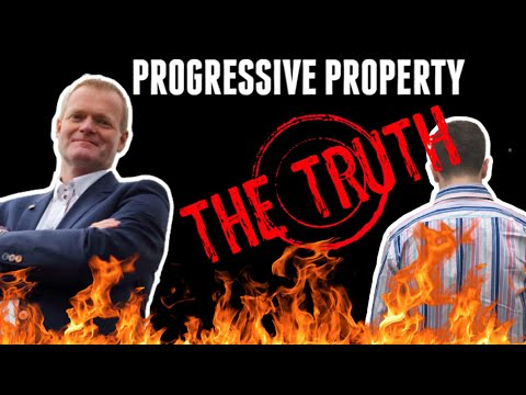 Our Public Response to Rob Moore of Progressive Property - Touchstone Education -