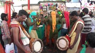 Thiruchendur Murugan Temple - devotional dance