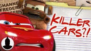 Cars Destroy HUMANS In The Future?! Pixar Cars 3 Cartoon Conspiracy - Cartoon Conspiracy (Ep. 152)
