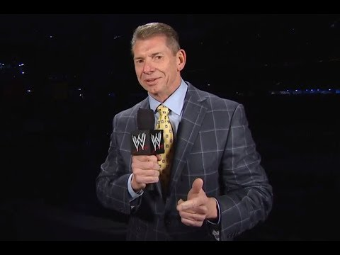 Vince McMahon approving the match between Chris Jericho and Omega because it is best for business